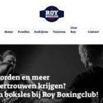 Roy Boxing Club